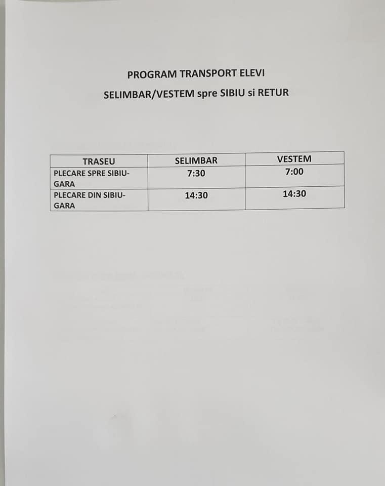 program autobuze selimbar1