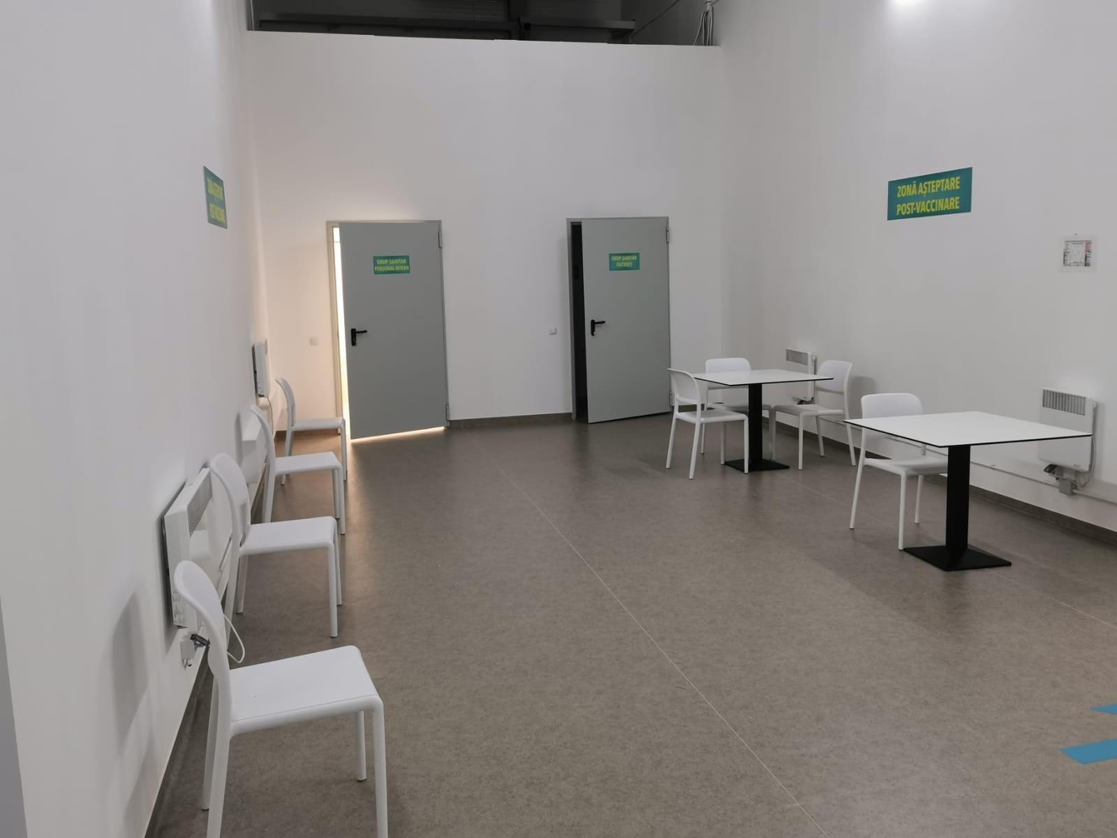centru vaccinare mall selimbar1