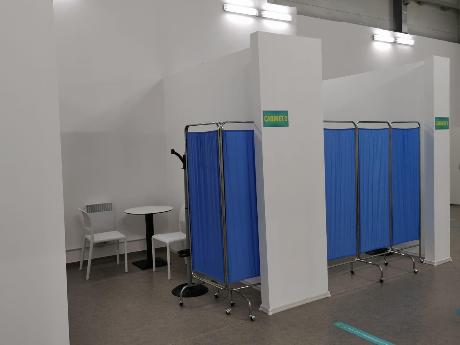 centru vaccinare mall selimbar3